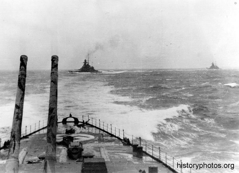 Файл:Scharnhorst 1942 Ла Манш.png