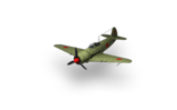 Yakovlev Yak-7 M-82