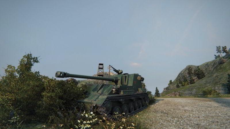 Файл:SU-76G FT art 1.jpg