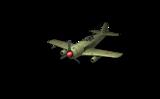 Lavochkin La-9RD