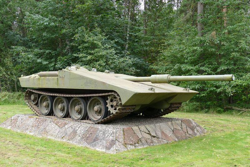 File:Strv S2 prototype today side view.jpg