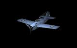 GrummanXF4F-3