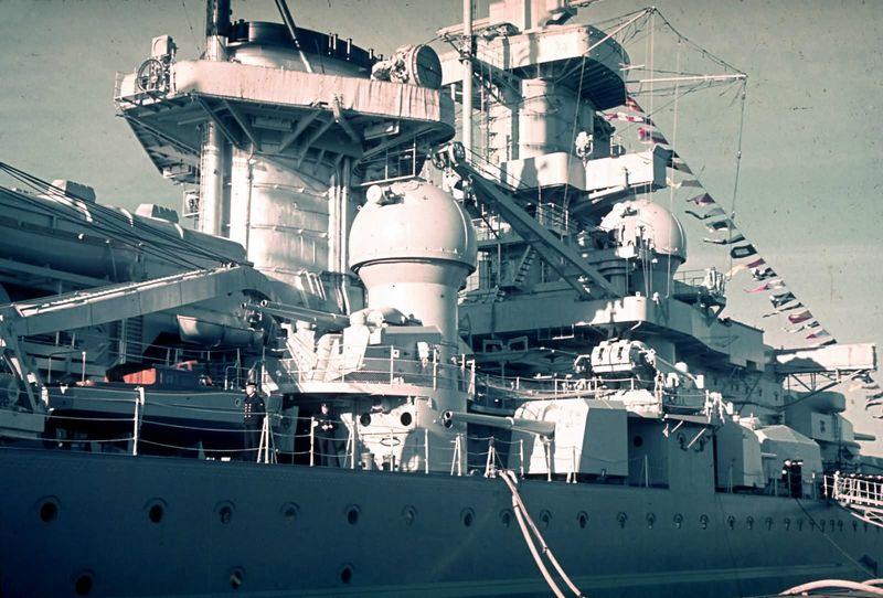Файл:Scharnhorst справа-сзади.jpg