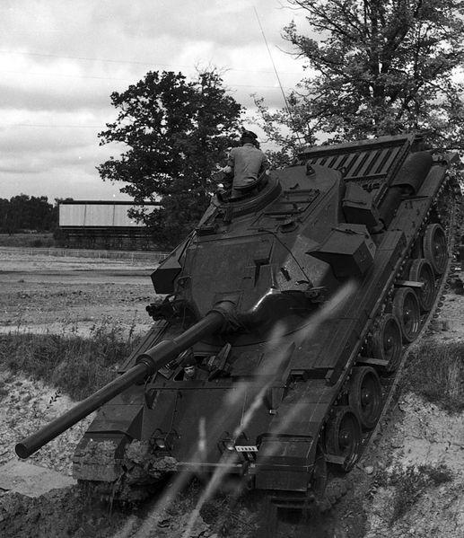 Файл:Centurion Action X foto 1.jpg