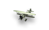 Curtiss Hawk II