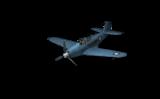 Bell P-39N-1 Airacobra