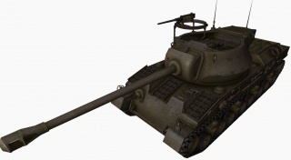 T28 Prototype - Global wiki. Wargaming.net
