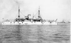 Texas_a_commissioning_flag_at_the_mast_1895.jpg
