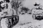 945, 17 January, Herrlisheim. Erwin Bachmann (I. SS. Panzer-Regiment 10 ) captured 12 M4A3 75 W of 43rd Tank Battalion..jpg