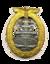 Военный знак флота открытого моря.