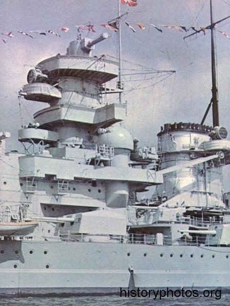 Файл:Scharnhorst флажки.png