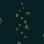 Острова (миникарта)