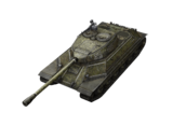 IS-6 Fearless