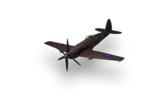 Supermarine Seafang F.32