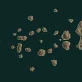Линия разлома (миникарта)