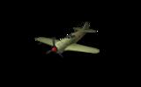 ЛавочкинЛа-5