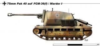 Wot Fcm 36 Pak 40 Matchmaking
