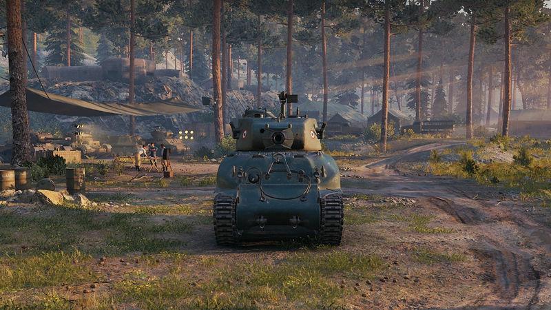 File:M4A1 Revalorisé scr 1.jpg