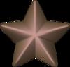 Бронзовая звезда