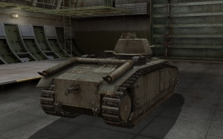 pz b2 matchmaking Rare tank spotlight: pzkpfw b2 740 (f) 27 mar 15 speaking of tier iv, that's what you should prepare for since the pz b2 has special preferential matchmaking.
