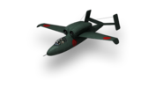 Tachikawa Ki-162-III