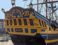 часть палубы судна 7 букв ответ - фото 3