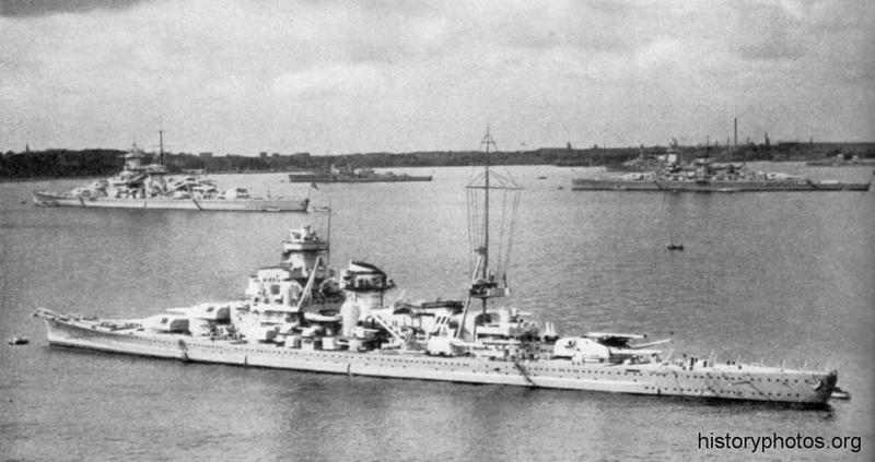 Файл:Scharnhorst 1940 на рейде.png