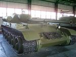 Uralmash-1 in Kubinka.jpg