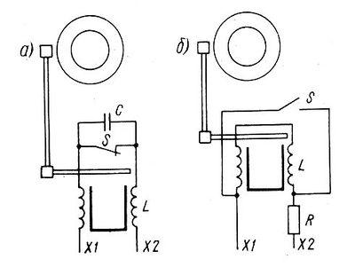 (Рис. 3) Схемы электрических