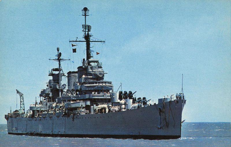 File:ARA Nueve de Julio (C-5)(ex-USS Boise, CL-47).jpg