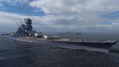 K117 — Yamato