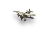 PolikarpovI-15