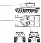 AMX50B drawings from 1958.jpg