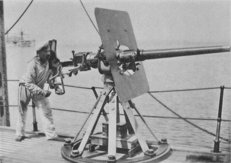 Файл:47-мм орудие Гочкисса 1.jpg