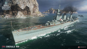 world of warships fr