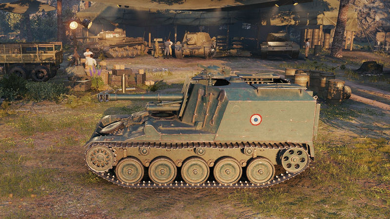 Файл:AMX 13 105 AM mle. 50 scr 3.jpg