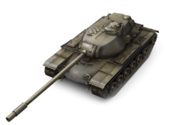T110E5 — Global wiki. Wargaming.net