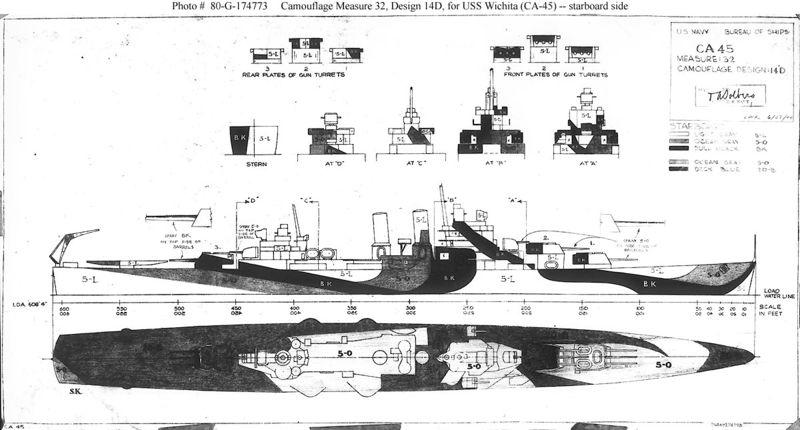 Файл:Pattern sheet, MS-32 14D for USS Wichita.jpg