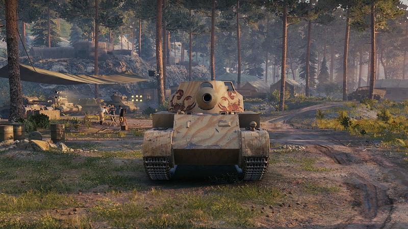 Файл:Rheinmetall Skorpion G scr 1.jpg