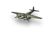 De Havilland 98 Mosquito FB 26