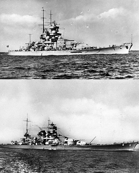 Файл:Gneisenau und Scharnhorst.jpg