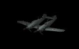 MesserschmittBf109ZZwilling