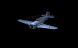 CurtissP-36CHawk