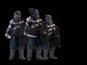 Пехота ближнего боя
