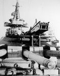 View_of_the_after_283mm_triple_gun_turret_and_its_aircraft_catapult,_circa_winter_1939-40.jpg