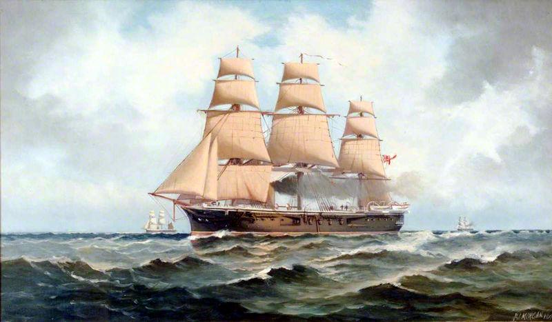 Файл:HMS Penelope 8.jpg