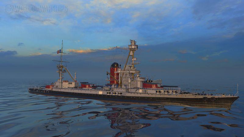 Файл:Камуфляж Океанский лайнер - Normandie.jpeg