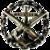 Знак об окончании Артиллерийского Офицерского класса.