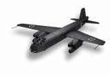 Junkers/OKB-1 EF 131