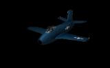 NorthAmericanFJ-1Fury